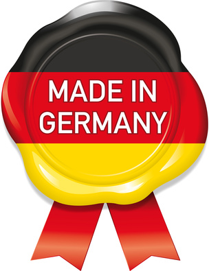 Made In Germany Offizielles Logo